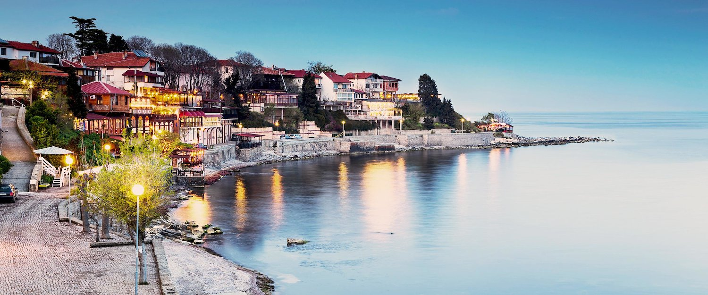 Ferienwohnungen und Ferienhäuser in Bulgarien