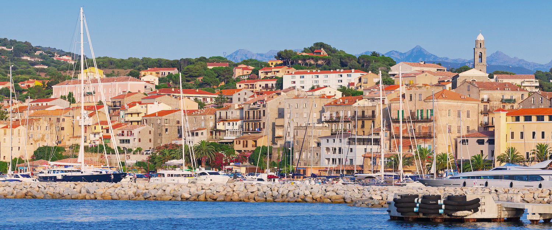 Port, Propriano