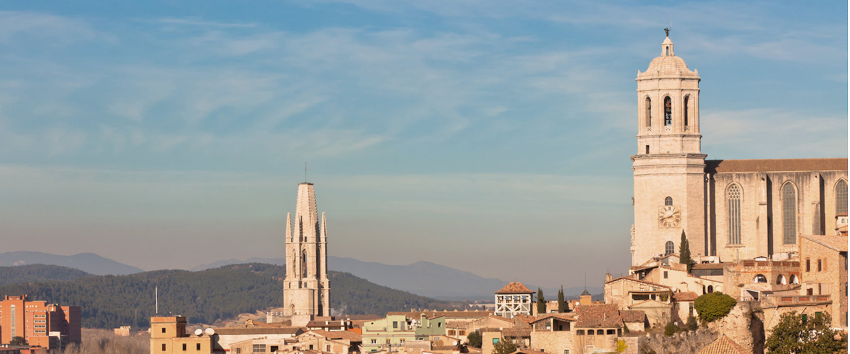 Ferienwohnungen und Ferienhäuser in Girona