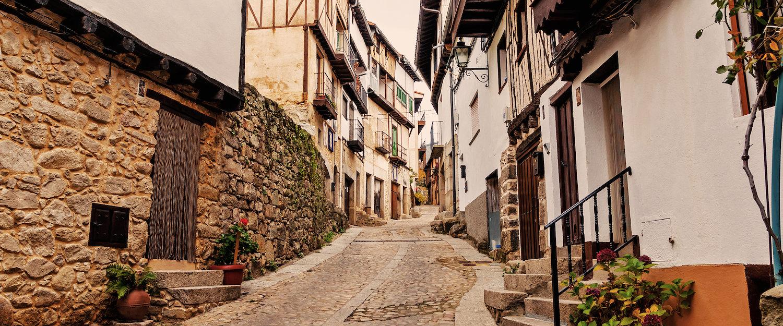 Calle de Benavente
