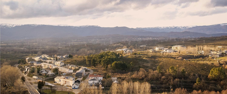 Casas rurales y apartamentos en Puebla de Sanabria