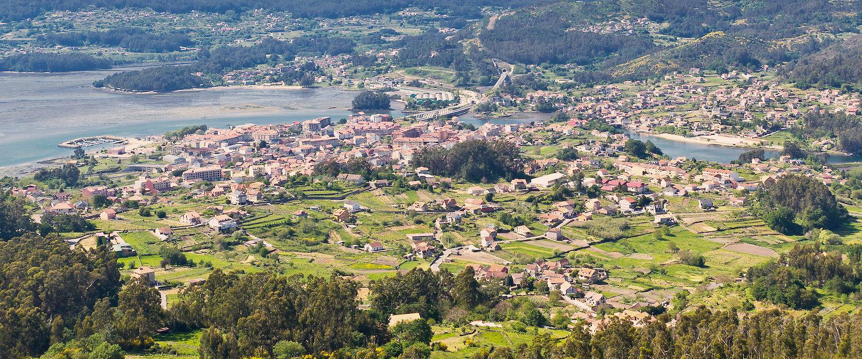 Apartamentos y alquileres vacacionales en Vigo