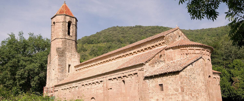 Ermita Sant Joan les Font