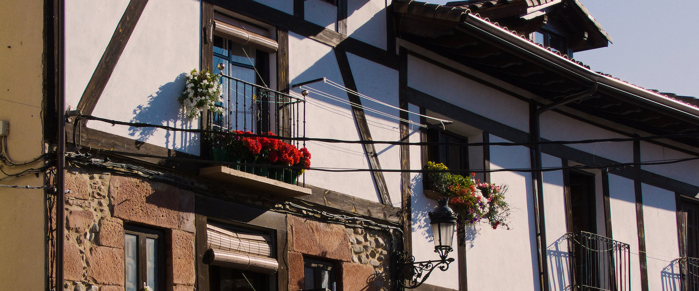 Casa de Ezcaray