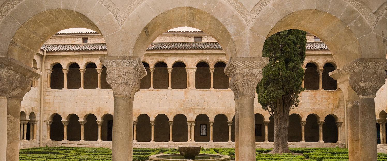 Claustro de Burgos
