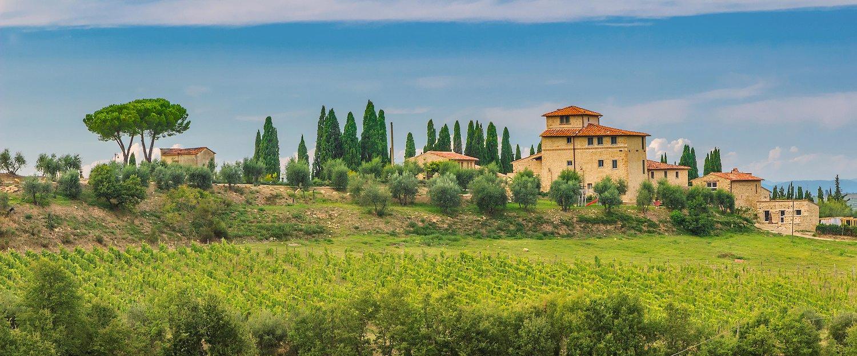 Case vacanze e appartamenti in Toscana