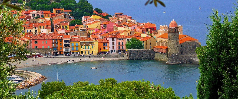 Ferienwohnungen und Ferienhäuser in Languedoc-Roussillon