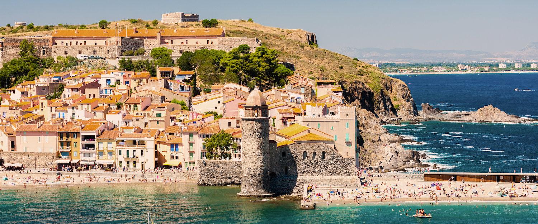 Ferienwohnungen und Ferienhäuser in Pyrénées-Orientales