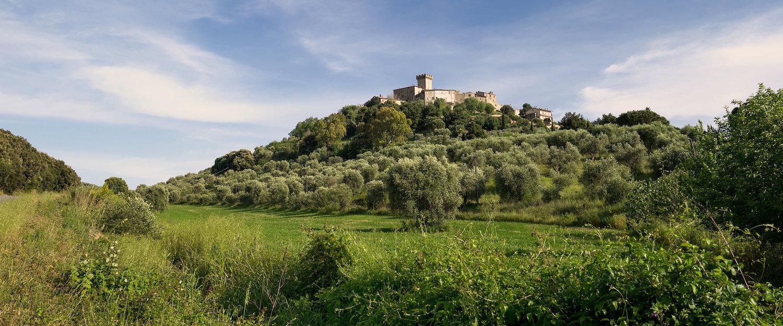 Case vacanze e appartamenti a Capalbio