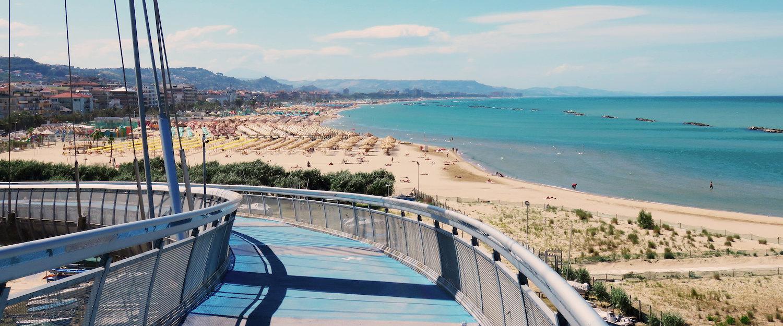 Vacation Rentals in Pescara