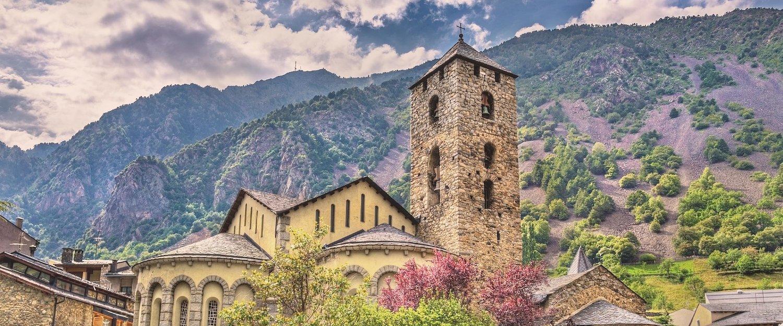 Apartamentos y alquileres vacacionales en Andorra