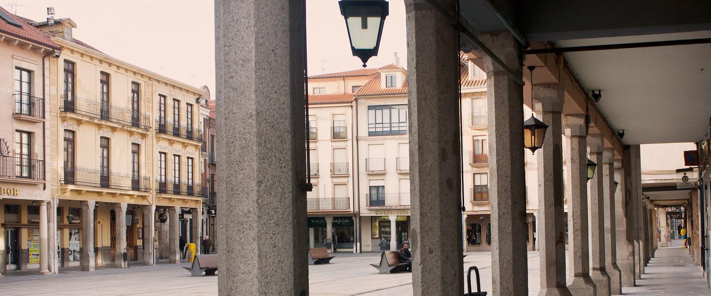Casas rurales y apartamentos en Astorga