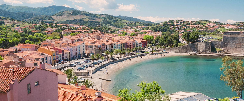 Locations de vacances à Collioure