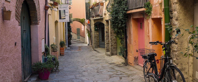 Rue de Perpignan