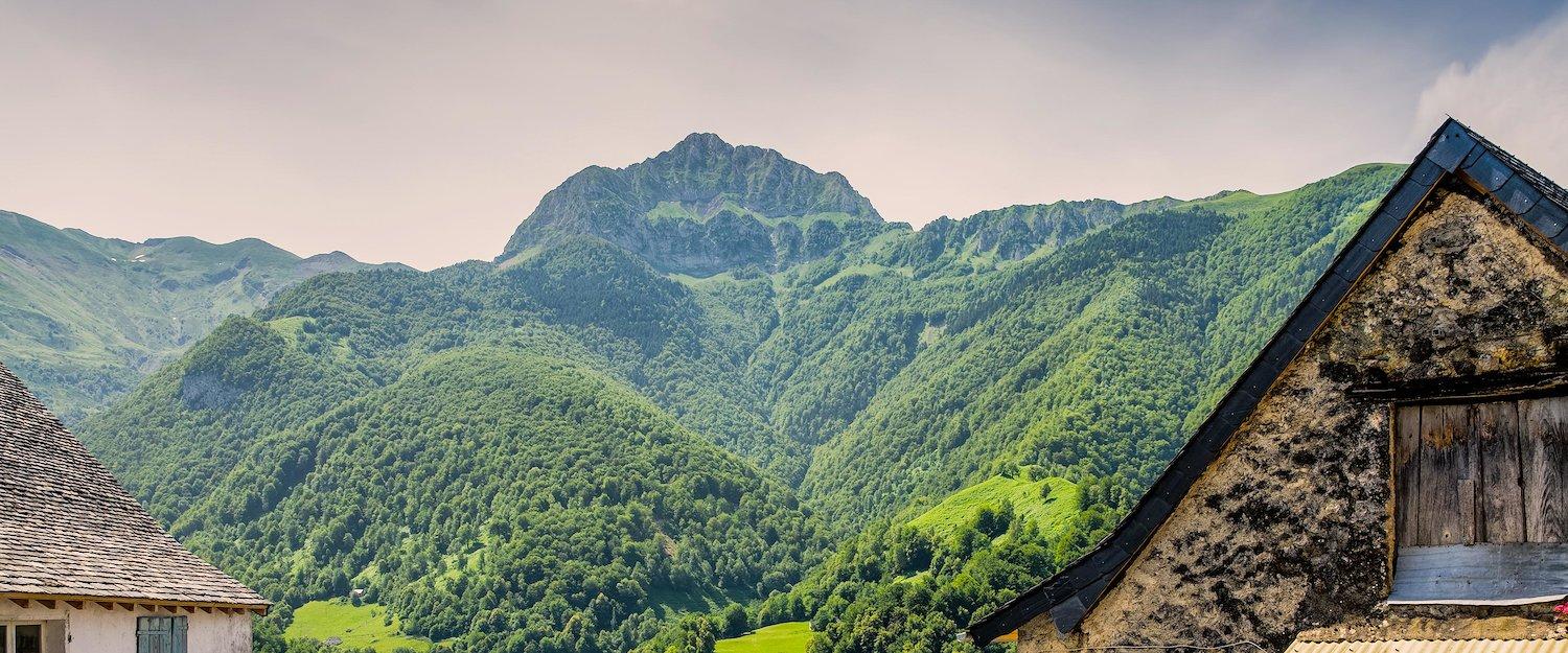 Locations de vacances et maisons de vacances en Aquitaine