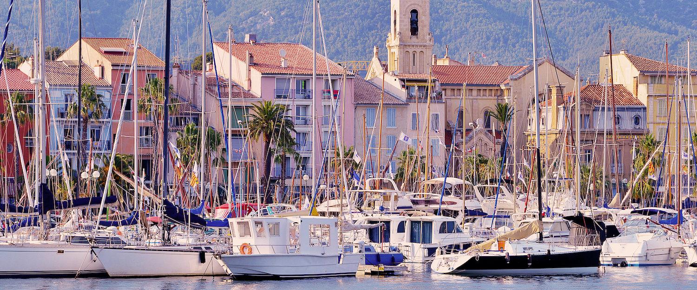 Vakantiehuizen in Sanary-sur-Mer