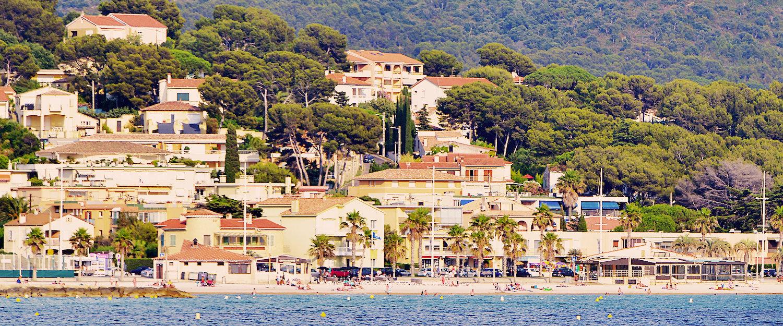 Port, Sanary