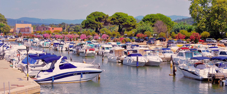Locations de vacances et maisons de vacances à La Londe-les-Maures