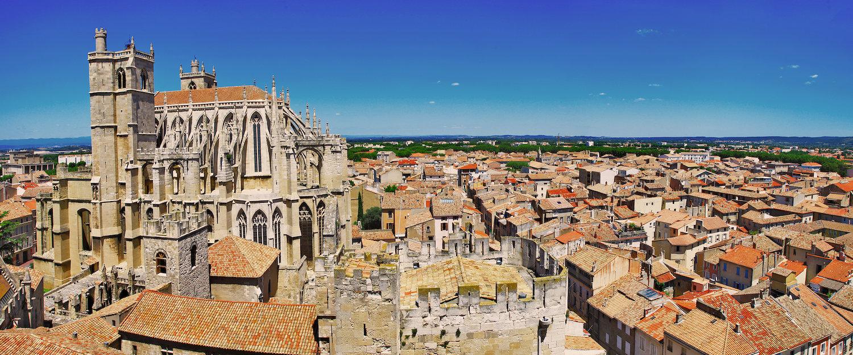 Ferienwohnungen und Ferienhäuser in Narbonne