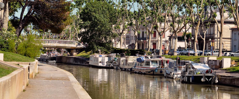 Fleuve Narbonne