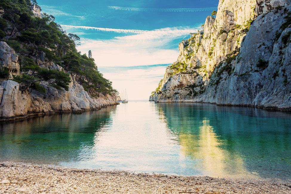 Locations de vacances et maisons de vacances dans les Bouches-du-Rhône