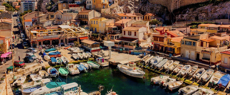 Locations de vacances à Marseille
