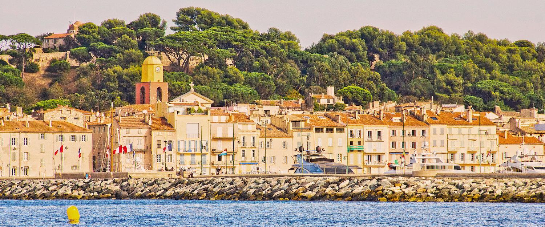 Locations de vacances et maisons de vacances à Saint-Tropez