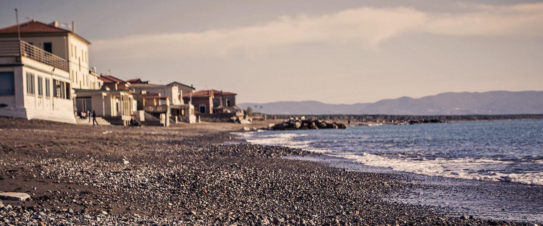 Ferienwohnungen und Ferienhäuser in Cecina