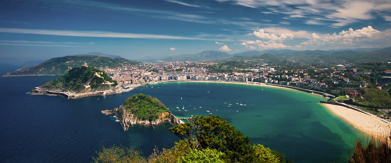 Vacation Rentals in San Sebastian