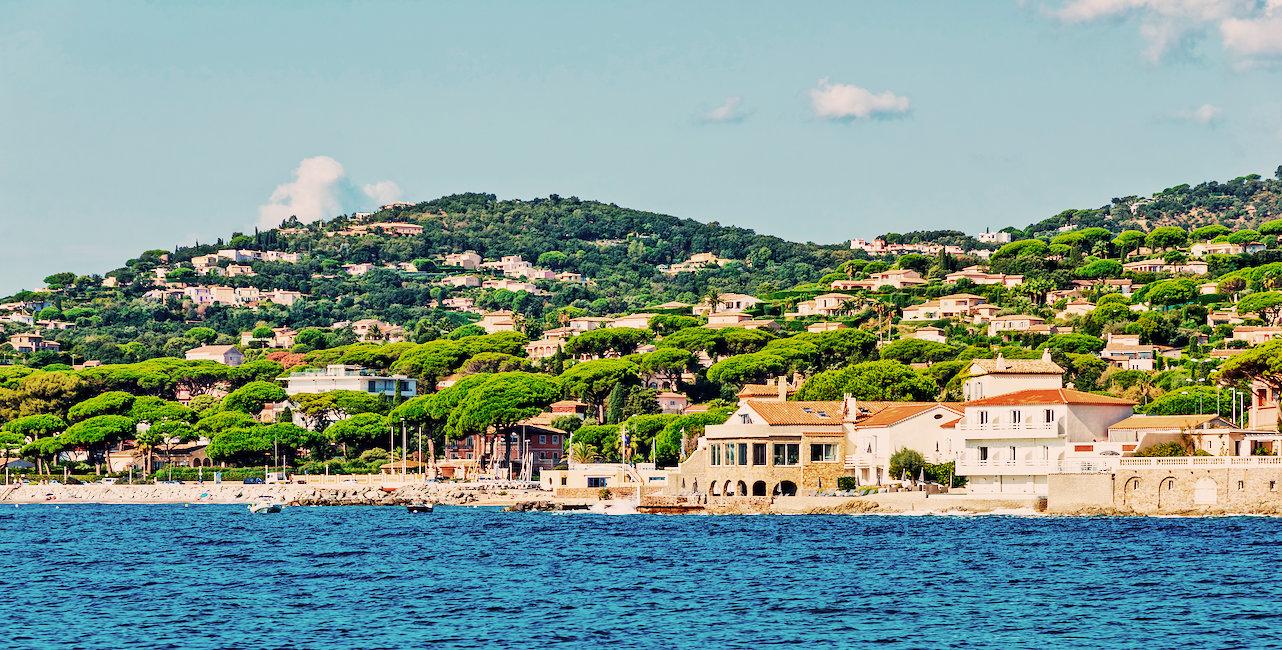 Locations de vacances et maisons de vacances à Sainte-Maxime