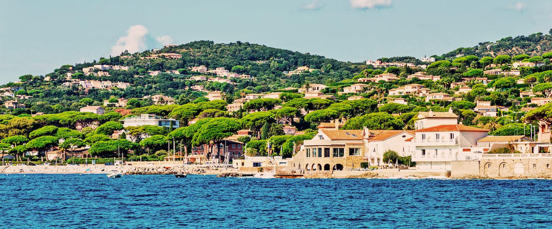 Ferienwohnungen und Ferienhäuser in Sainte-Maxime
