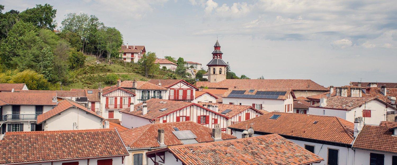 Locations de vacances et maisons de vacances à Saint-Jean-de-Luz