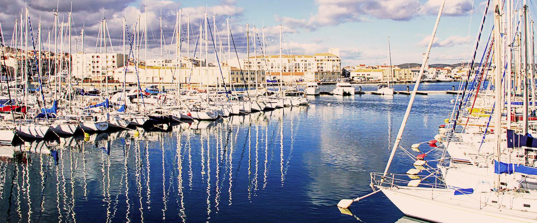 Locations de vacances et maisons de vacances à Sète