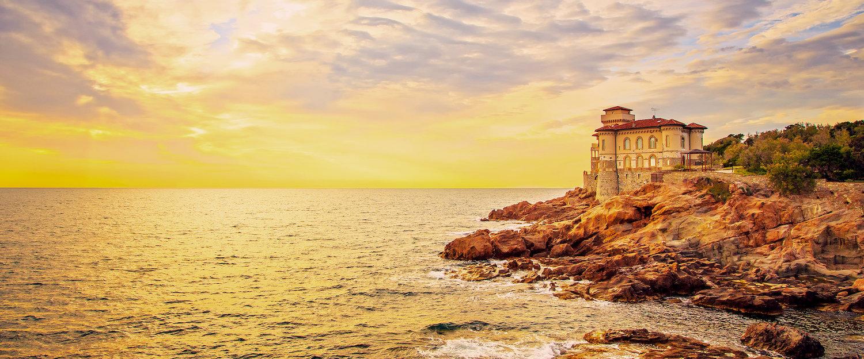 Case vacanze e appartamenti a Livorno