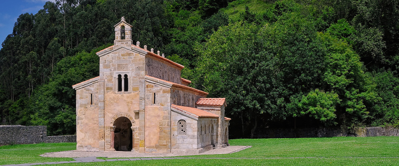 Convento de Valdedios
