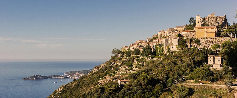 Locations de vacances et maisons de vacances dans les Alpes maritimes