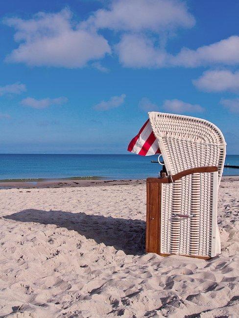 Erholen Sie sich in Ihrem Urlaub