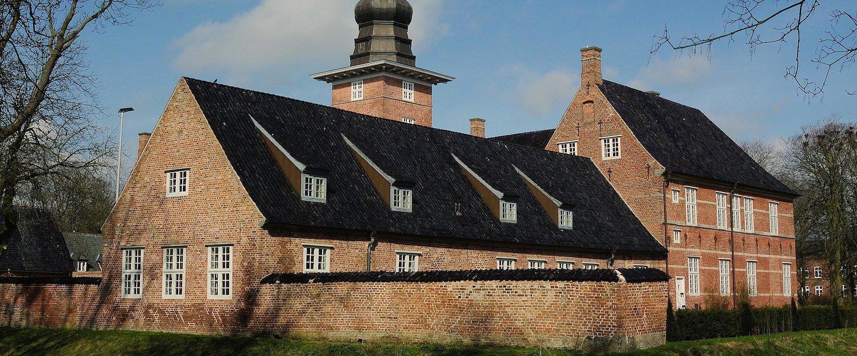 Het kasteel van Husum