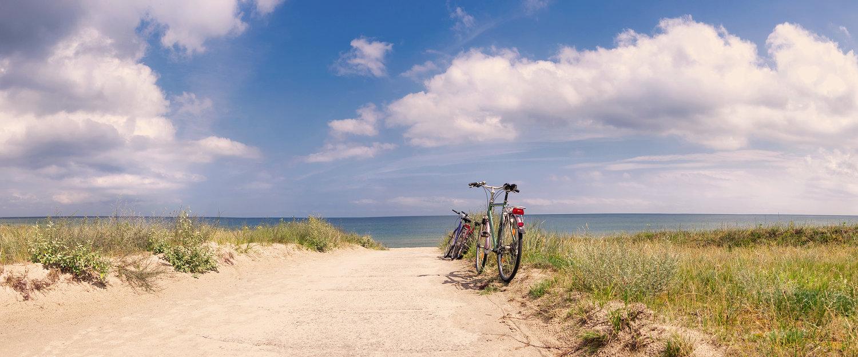 Rügen ist eine Radtour wert