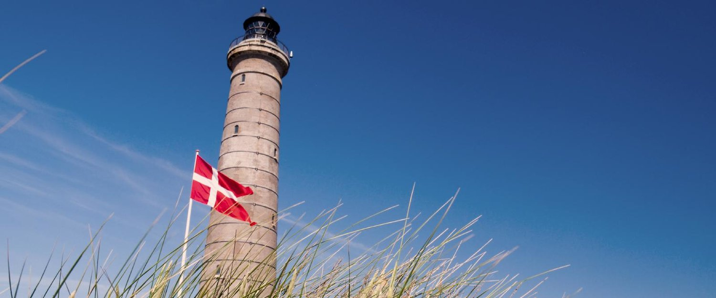 Locations de vacances au Danemark