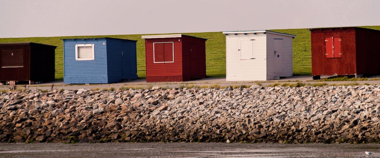 Ferienwohnungen und Ferienhäuser in Dagebüll