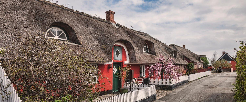 Ferienwohnungen und Ferienhäuser auf Fanø