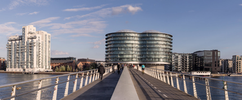 Malmö Brücke