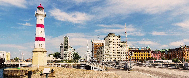 Ferienwohnungen und Ferienhäuser in Malmö