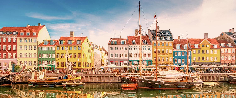 Semesterhus och lägenheter i Köpenhamn