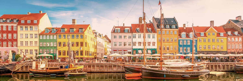 Feriehus og leiligheter i København
