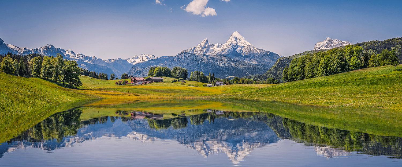Vacation Rentals in Bavarian Alps