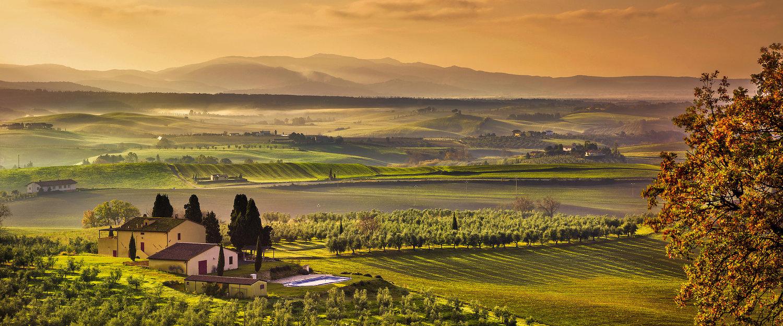 Ferienwohnungen und Ferienhäuser in Chianti