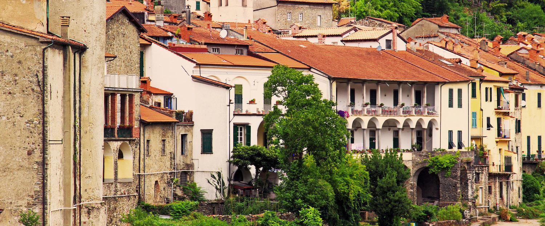 Case vacanze e appartamenti a Massa-Carrara