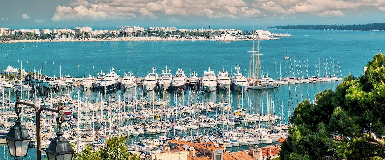 Casas de férias para alugar  em Cannes